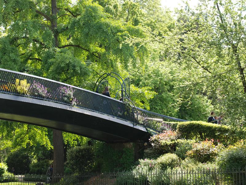 Jardin du Grand Rond | Toulouse, Agence d\'attractivité de la ...