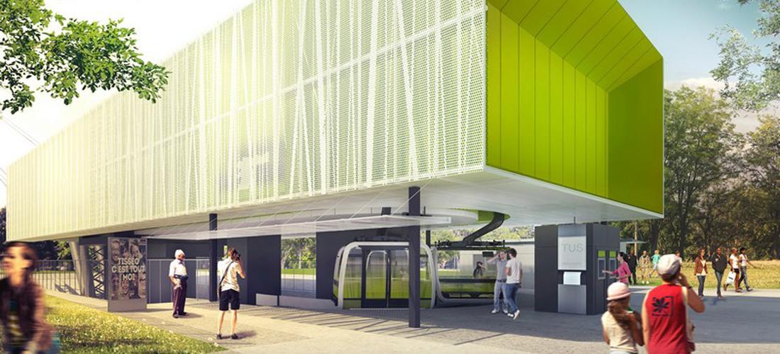Station Université Paul Sabatier