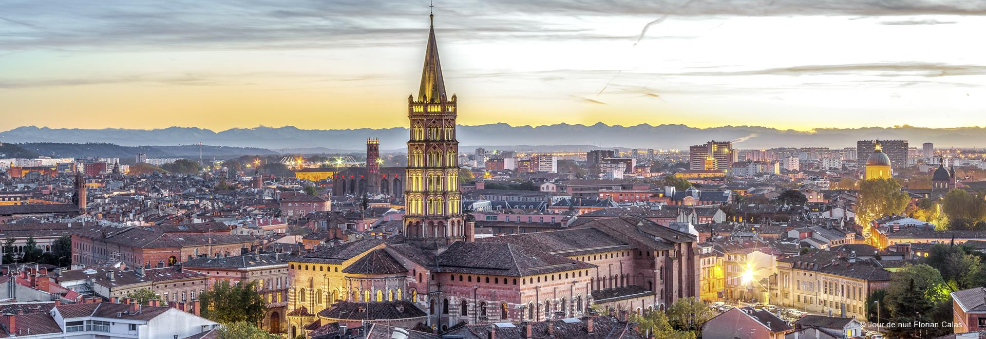 Choisir Toulouse - Capitale Innovante