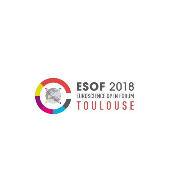 ESOF 2018