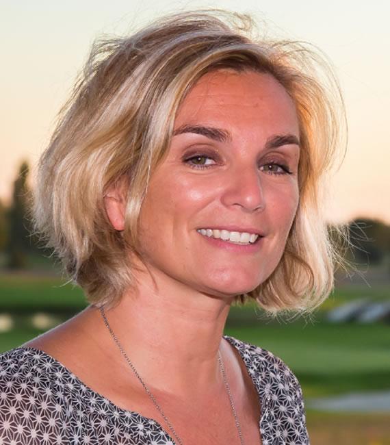 Muriel Martin - Club des Ambassadeurs de Toulouse