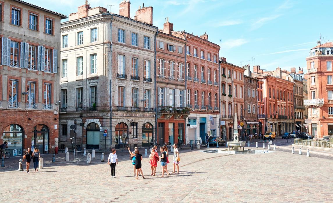 Place Saint-Étienne