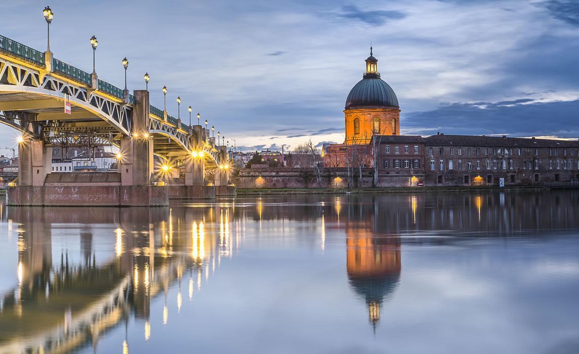 Toulouse destination cinéma