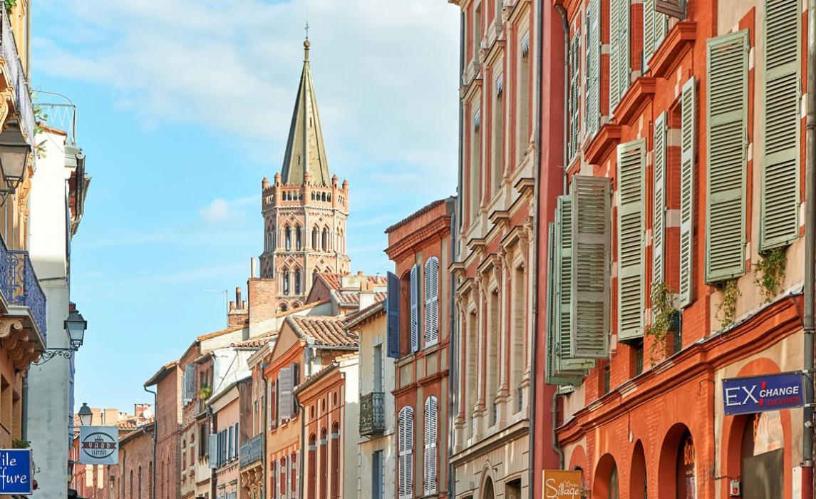 Rue du Taur