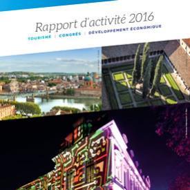 Rapport d'activités 2016