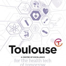 Toulouse - Health tech of tomorrow