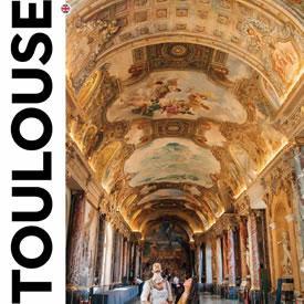 Magazine touristique, Hiver - Printemps 2020