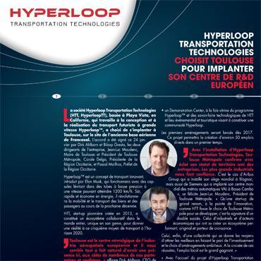 DP Hyperloop TT